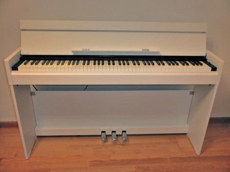 yamaha e piano arius ydp s 51 klavierverkauf. Black Bedroom Furniture Sets. Home Design Ideas