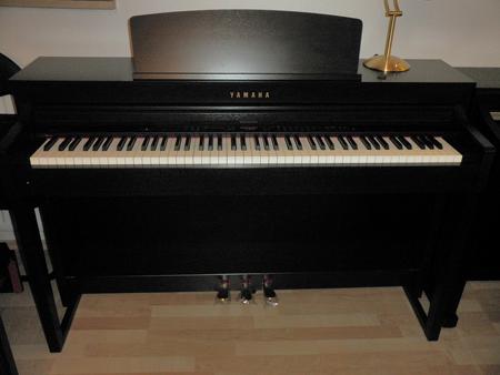 yamaha e piano clp 470 klavierverkauf. Black Bedroom Furniture Sets. Home Design Ideas