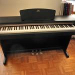 YAMAHA: E-Piano Arius YDP 164