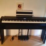 KAWAI: Stage-Piano ES-8