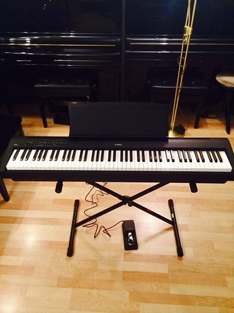 kawai e piano es 100 klavierverkauf klavierunterricht klavierstimmungen in m nchen und. Black Bedroom Furniture Sets. Home Design Ideas