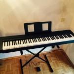 YAMAHA: E-Piano P 45