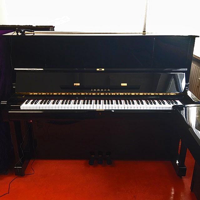 yamaha silent model ux 1 korg klavierverkauf. Black Bedroom Furniture Sets. Home Design Ideas