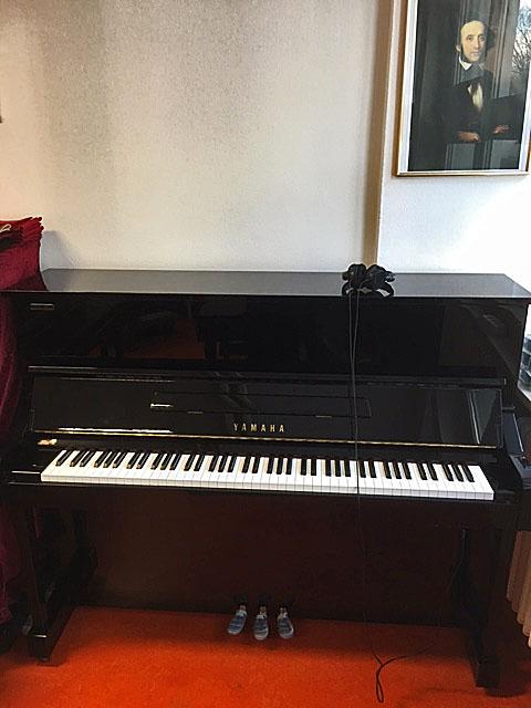 yamaha silent modell ym10s klavierverkauf. Black Bedroom Furniture Sets. Home Design Ideas