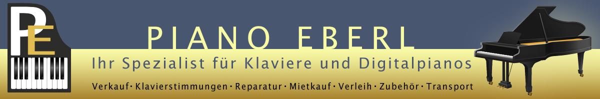 Klavierverkauf, Klavierunterricht, Klavierstimmungen in München und Tegernsee