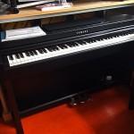 YAMAHA: E-Piano CLP 725