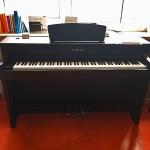YAMAHA: E-Piano CLP 735