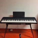 KORG: E-Piano B1-BK