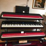 ROLAND: E-Piano FP-60