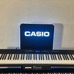 CASIO: E-Piano PX-S3000