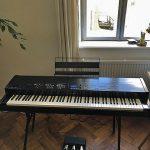 KAWAI: Stage-Piano MP11-SE