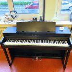 KAWAI: E-Piano Modell CA 49