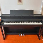 KAWAI: E-Piano Modell CA 79