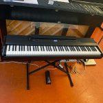 YAMAHA: E-Piano P 515