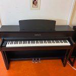 YAMAHA: E-Piano CLP 775